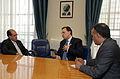 ΥΠΕΞ Δ. Δρούτσας σε 2η Συνάντηση Ομάδας Επαφής για Λιβύη - FM D. Droutsas in 2nd Meeting of Contact Group on Libya (5689859291).jpg