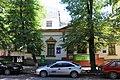 Івано-Франківськ, вул. Шевченка 5, Колишній будинок Й.Ляма.jpg