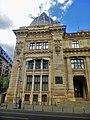 Історичний центр Бухареста у червні 2018 02.jpg