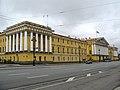 Адмиралтейство (вид от Дворцовой площади) 03.jpg