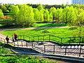 Апрель в Кузьминках, Москва, Россия. - panoramio - Oleg Yu.Novikov (1).jpg