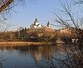 Бердичів - Кармелітський монастир DSC 4806.JPG