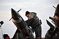 Бойові стрільби зенітних ракетних підрозділів Повітряних Сил та Сухопутних військ ЗС України (31894599398).jpg