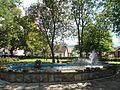 Болнички парк, Рогатица 15.jpg