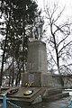 Братська могила воїнів Радянської армії, фото 3.JPG