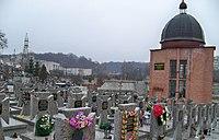 Братська могила жертв репресій..JPG