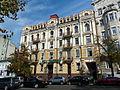 Будинок, Саксаганського 74.JPG