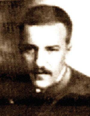 Wladimir Burliuk - Image: Бурлюк Владимир Давидович