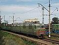 ВЛ80Т-1865, Kazakhstan, Karaganda region, Karaganda-Sorting station (Trainpix 71291).jpg