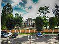 Валожын, палац Тышкевічаў, foto 2.JPG