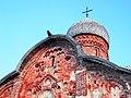 Великий Новгород Церковь Петра и Павла в Кожевниках 4 января 2017 02.jpg