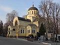 Вознесенська церква на Байковому цвинтарі.JPG