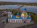 Воскресенська церква Слов'янськ DJI 0063.jpg