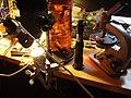 Вскрываем запечатанные тайны. Информационные чипы под прицелом микроскопа.JPG