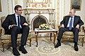 Встреча с Председателем Правительства Сербии Александром Вучичем.jpeg