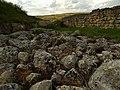В крепостта на село Червен.JPG