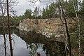 Гранитный карьер в Коростышеве - panoramio (7).jpg