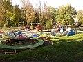 Детский парк Пскова. Октябрь 2010 г..JPG