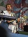 Дмитрий Чувелёв на концерте в Донецке 6 июня 2010 года 021.JPG