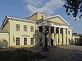 Днепропетровск. Дворец Культуры студентов..JPG