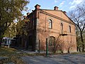 Дом доходный Петренко Л.М. - вид справа.JPG