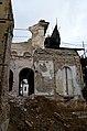Екатеринбург Ново-Тихвинский монастырь церковь Успения разрушение 1.jpg