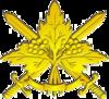 Загальновійськова емблема (2007)