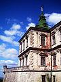 Замок в Підгірцях.JPG