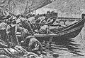 Запорожці споряджаються до морського походу.jpg