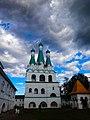 Звонница Александро-Свирского монастыря.jpg