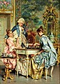 Игра в шахматы х.,м. Частное собрание.jpg