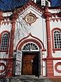 Иркутск. Крестовоздвиженская церковь 50.JPG