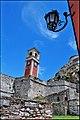 Керкира, Старая крепость - panoramio (3).jpg