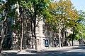 Комплекс споруд Михайлівського жіночого монастиря. Єпархіальне училище.jpg