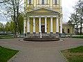 Кронштадт. Ленинградская 2 (музей истории Кронштадта), территория03.jpg