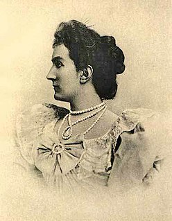 Princess Milica of Montenegro Grand-dushess of Russia