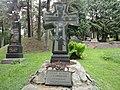 Могила Софьи Васильевны Ковалевской на Северном кладбище в Стокгольме.jpg