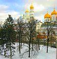 Московский Кремль. Moscow, Russia. - panoramio - Oleg Yu.Novikov (32).jpg