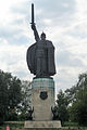 Муром памятник Илье Муромцу.jpg