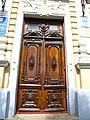 Особняк улица Дзержинского, 87, Входные двери, Ставрополь, Ставропольский край.JPG