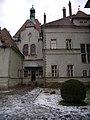 Палац графів Шенборнів у Чинадійово (ракурс 7).JPG