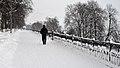 Под снежком, по набережной.jpg