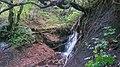 Степовий водоспад. Княгинівський заказник ландшафтний.jpg