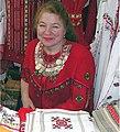 Татьяна Петрова, заслуженный художник Чувашской Республики, художница по национальной вышивке, модельер.jpg