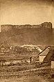 Теребовля в 1880 році - вигляд на замок.jpg