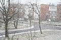 Царникава (Латвия) Апрельская метель - panoramio (1).jpg