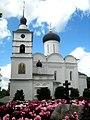 Цветы у собора Бориса и Глеба..jpg