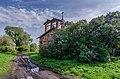 Церковь Иоанна Милостивого на Мячине (1421-1422) в Великом Новгороде.jpg