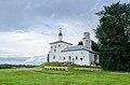 Церковь Николая Чудотворца на Труворовом городище (3-я четверть XVII в).jpg
