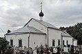Церковь Троицы со стороны восточных ворот.jpg